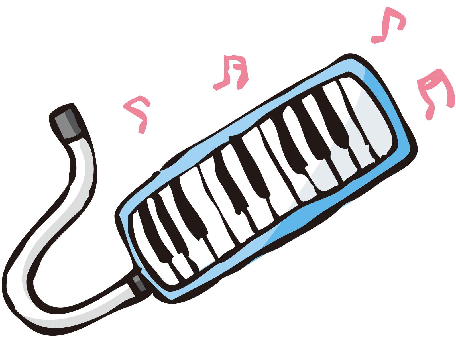 鍵盤ハーモニカおすすめ